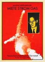Martin Kippenberger: Miete StromGas