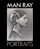 Man Ray Portrait