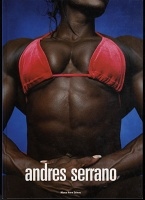 Andres Serrano: Big Women