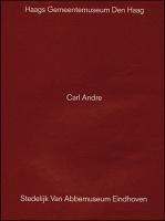 Carl Andre: Van AbbeMuseum