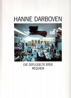 Hanne Darboven: Die geflugelteerde