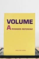 Jason Rhoades: Volume: VanAbbemuseum