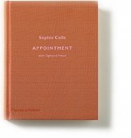 Appointment: Sophie Calle and Sigmund Freud