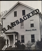 Nancy Holt: Ransacked
