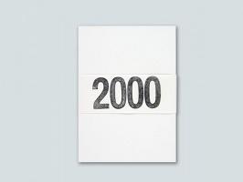 Marijke van Warmerdam: Diary 2000