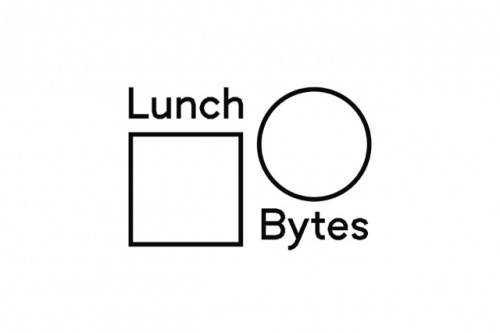 Lunch Bytes logo