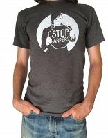 Stop Harper Tee-Shirt