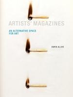 Gwen Allen: Artists'Magazines