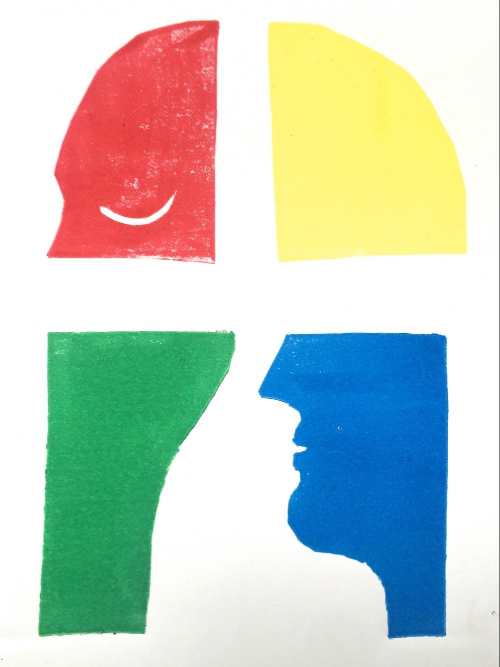 4 piece face 1
