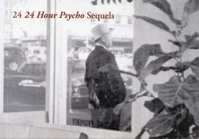 Manuel Saiz: 24 24 Hour PsychoSequels