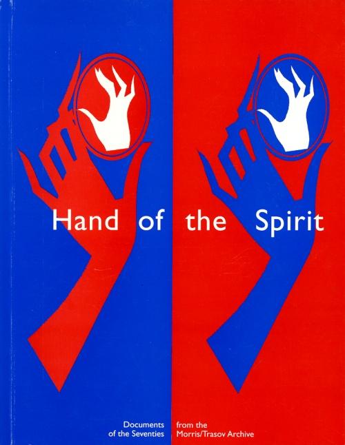 Hand of the Spirit Belkin Art Gallery