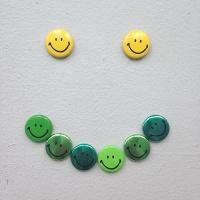 Jesse Harris :Buttons