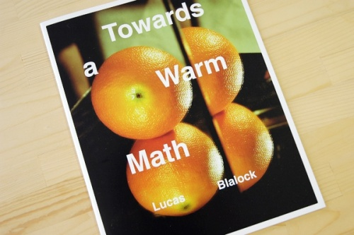 Towards a Warm Math