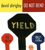 David Shrigley: Do Not Bend