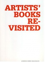 MATTHIAS HERRMANN: Artists' Books, revisited