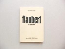 Sherrie Levine: Gustava Flaubert, un coeursimple