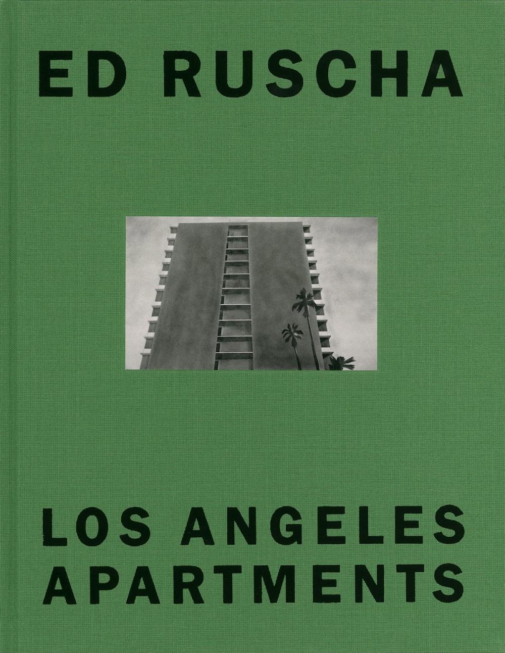 ruscha apartments