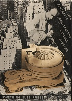 Dick Higgins and Wolf Vostell: Fantastic Architecture