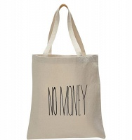 NO MONEY