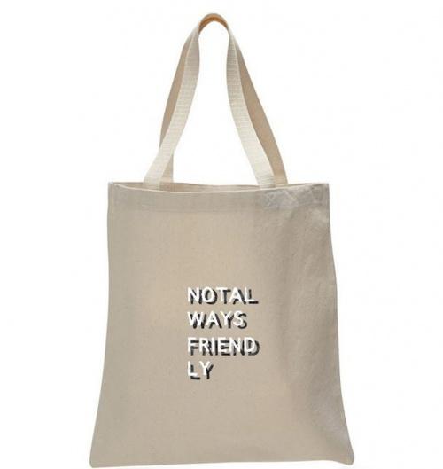 not always friendly - white