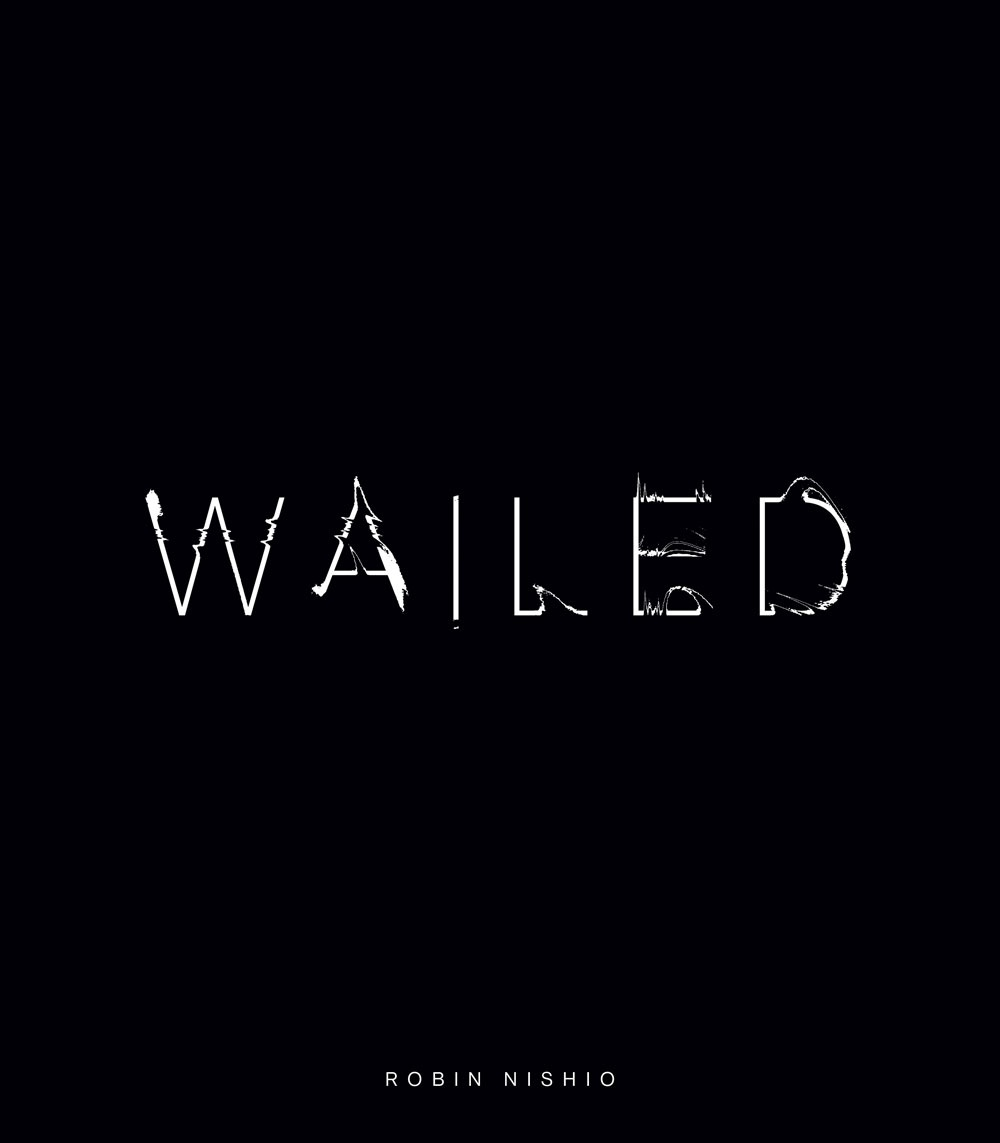 Wailed cover