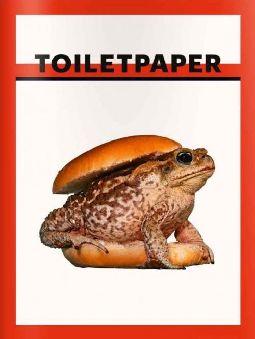 toilet paper volume ii