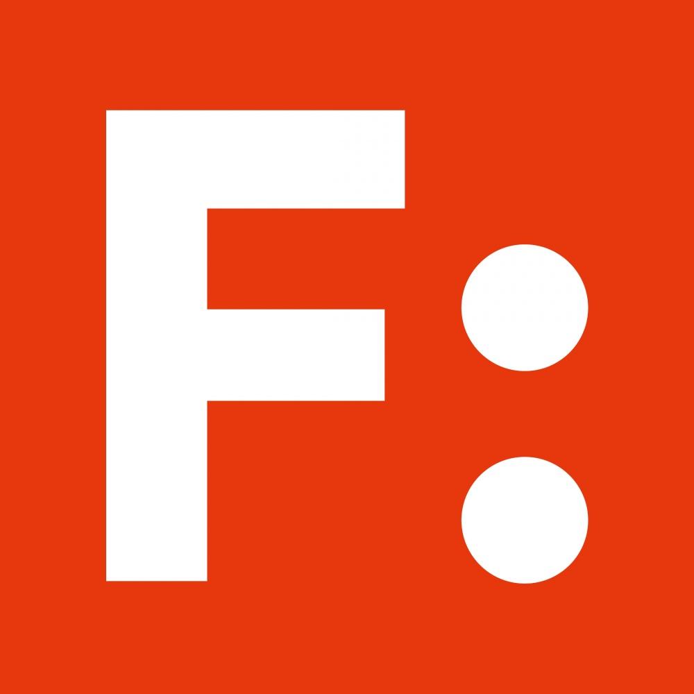 Feature Contemporary Art Fair logo