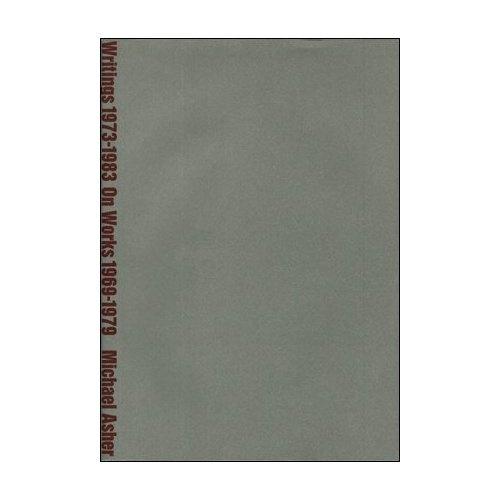 Writings on Works 1973-83
