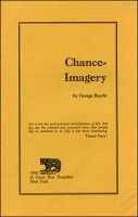 George Brecht: Chance Imagery