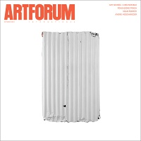 ArtForum October 2015