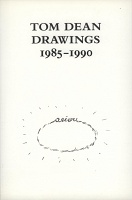 Tom Dean Drawings 1985-90