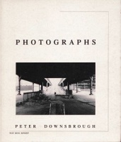 Peter Downsborough: Photographs