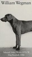 The Best of William Wegman (1970-1978)