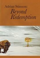 Adrian Stimson Beyond Redemption