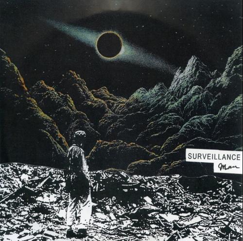 "Surveillance - Man 7"""