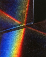 Ben Freedman: Spectroscopy