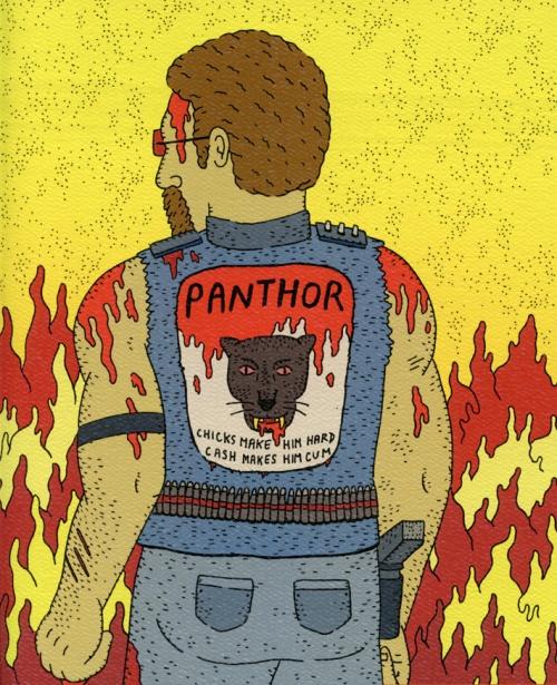 panthor
