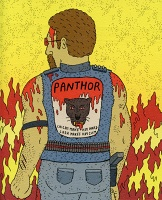 Aaron Manczyk:Panthor