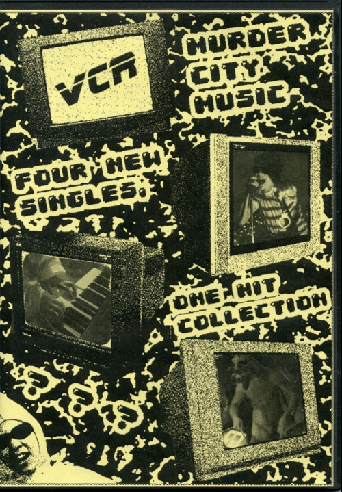 Murder City Music Volume 1