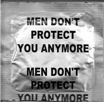 Jenny Holzer:Condoms