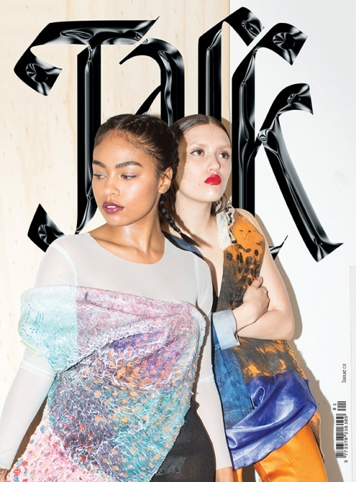 Talk Magazine Issue 1