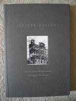 Joseph Kosuth: Letters FromWittgenstein