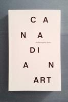 Isaac Flagg: CanadianArt