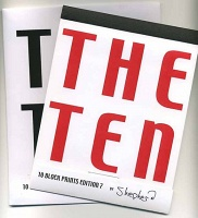 Shawn Shepherd: THE TEN
