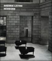 Sherrie Levine:Newborn