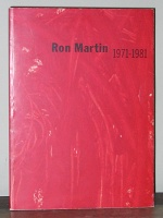 Ron Martin 1971-1981