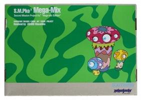 Takashi Maramaki: S.M. Pko2 Mega-Mix