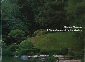 Maurizio Nannucci: A Green Journey: Botanical Gardens - Nannucci,Maurizio