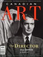 Daniel Olson: Canadian Art Spring 1998