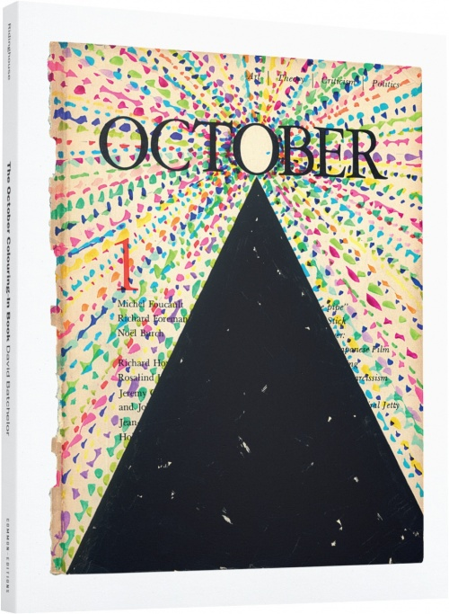 october coloring in book